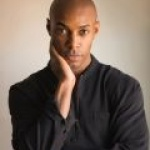 Casey Gerald, Author--