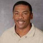 Dennis Powell--Los Angeles Dodgers Pitcher